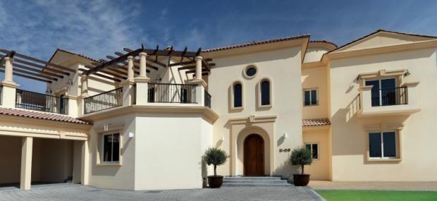 Photo of Royal Golf Villas, Jumeirah Golf Estates, Dubai