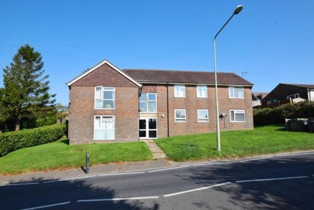 2 bed flat to rent in High View, Heathfield TN21