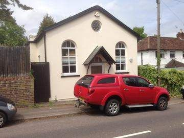 Thumbnail Office to let in The Hill, St. Albans