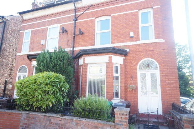 Thumbnail Property to rent in Brundretts Road, Manchester