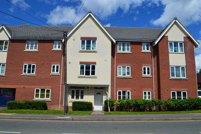 Headley House, Coundon, Coventry CV1