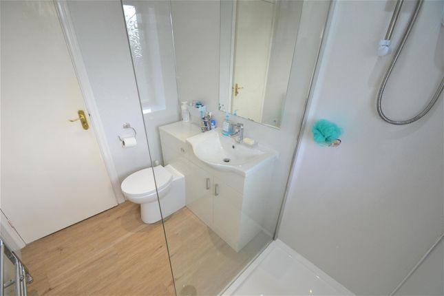 Family Bathroom of Ennerdale Road, Tyldesley, Manchester M29