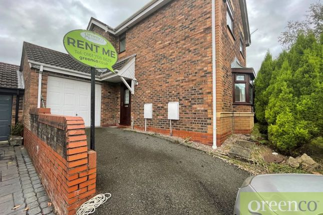 3 bed semi-detached house to rent in Dales Brow Avenue, Ashton-Under-Lyne OL7