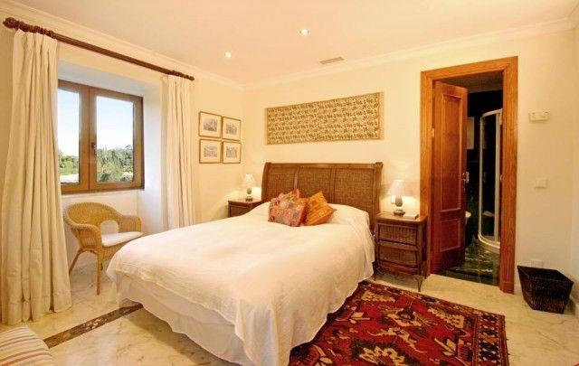 13 Guest Bedroom of Spain, Málaga, Marbella, El Rosario