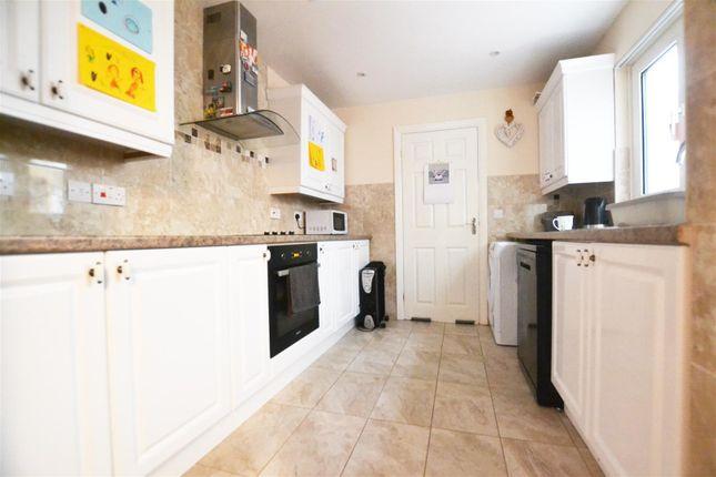 Kitchen2 of Arthur Street, Pembroke Dock SA72