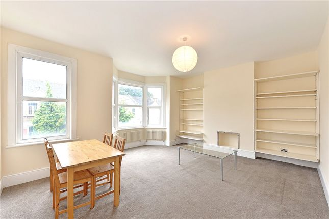 Thumbnail Flat to rent in Davenport Road, London