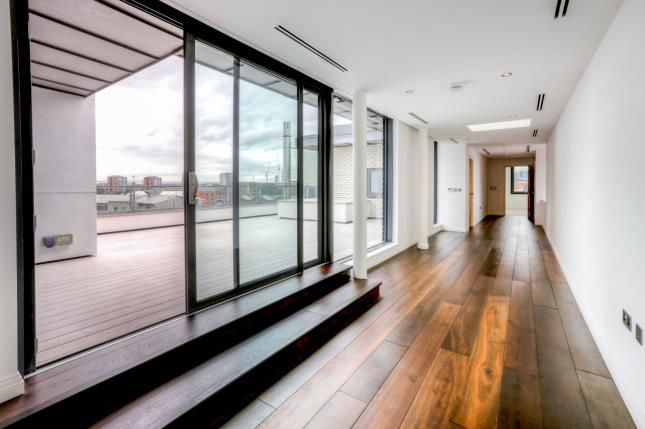 Thumbnail Flat for sale in The Penthouse, Castlefield, Manchester, Greater Manchester