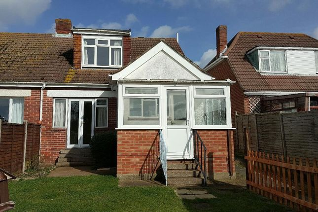 Thumbnail Property for sale in Hill View Road, Portchester, Fareham