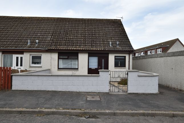 Thumbnail Property for sale in Inchbroom Avenue, Lossiemouth