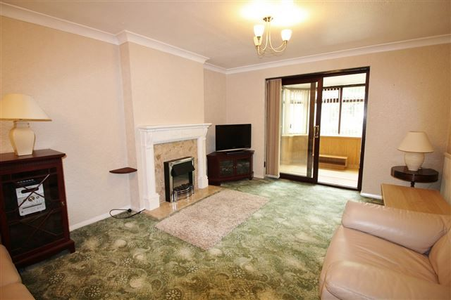 Thumbnail Bungalow for sale in Station Road, Mosborough, Sheffield