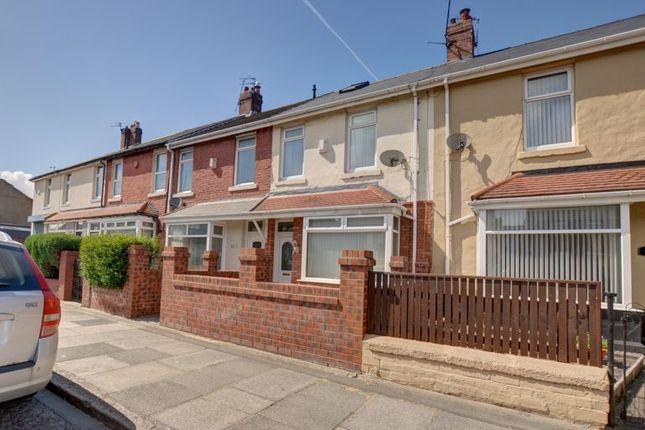 3 bed property to rent in Welbeck Road, Walker, Newcastle Upon Tyne NE6