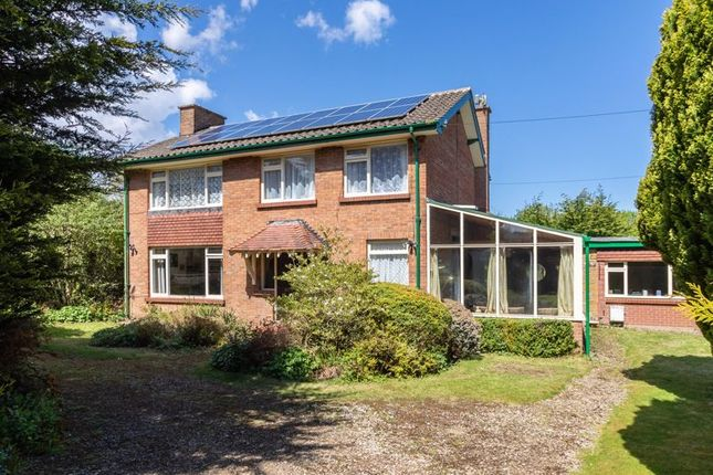 Thumbnail Detached house for sale in Limestone Road, Burniston, Scarborough