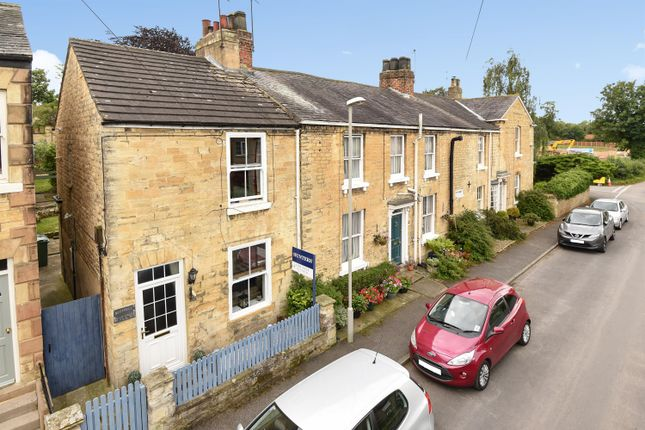 Thumbnail Cottage for sale in Grove Road, Boston Spa, Wetherby