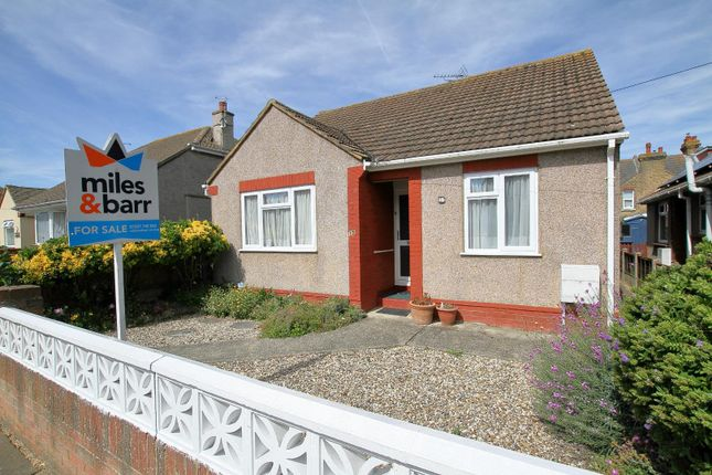 Thumbnail Detached bungalow for sale in Leighville Drive, Herne Bay