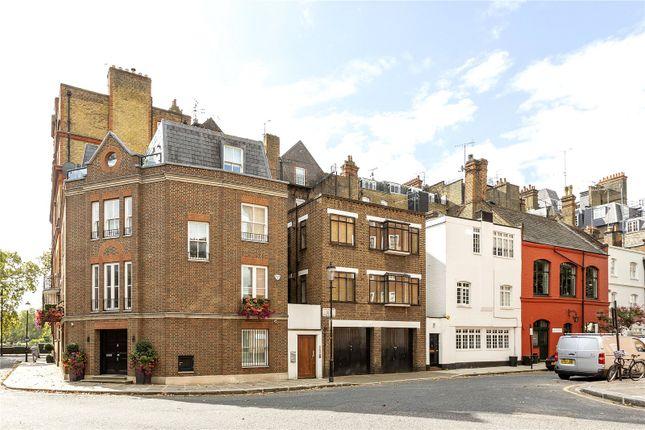 Exterior (2) of Dilke Street, London SW3