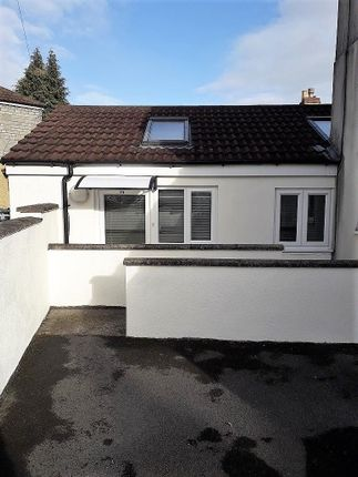 Thumbnail End terrace house for sale in Sandy Park Road, Brislington, Bristol