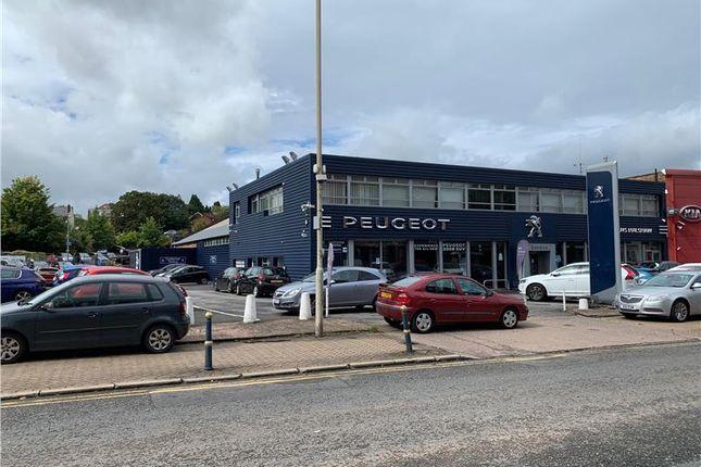 Thumbnail Commercial property for sale in Former Peugeot Dealership, Hagley Road, Stourbridge, West Midlands