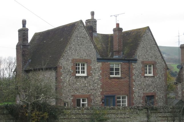 Thumbnail Semi-detached house to rent in Trevor Gardens, Glynde, Lewes