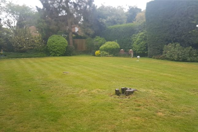 Thumbnail Land for sale in Swains Lane, Flackwell Heath.