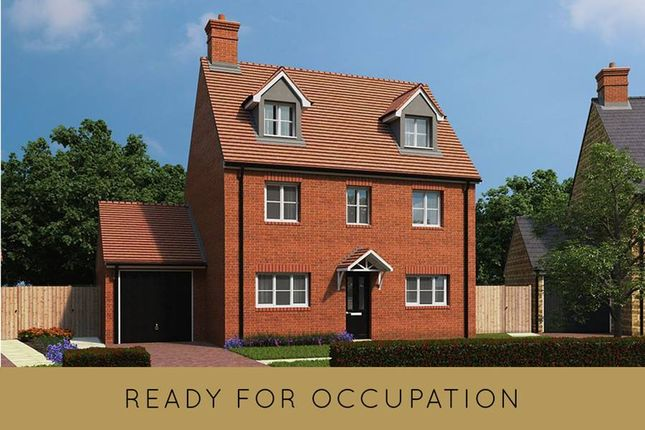"Thumbnail Property for sale in ""The Hempton"" at Oxford Road, Bodicote, Banbury"