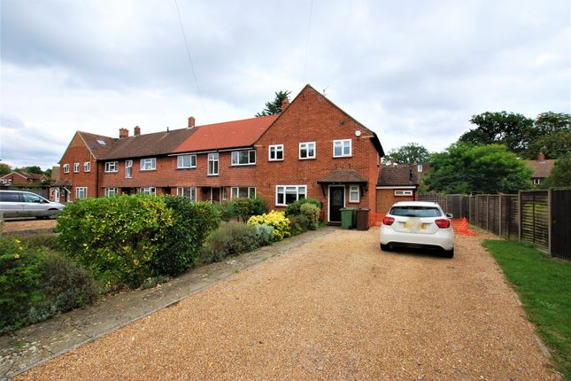 3 bed end terrace house to rent in Fir Tree Road, Guildford GU1