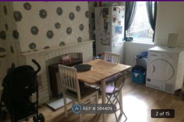 Thumbnail Terraced house to rent in Armstead Road, Beighton, Sheffield