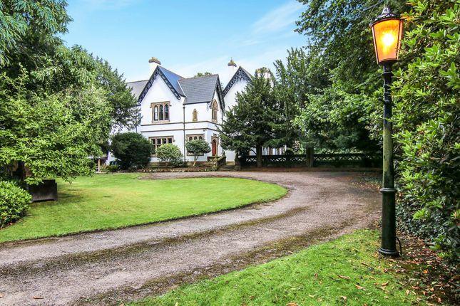 Thumbnail Semi-detached house for sale in Heath Lane, Little Sutton, Childer Thornton