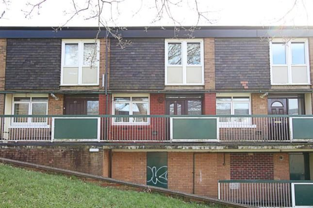 Thumbnail Maisonette for sale in Middle Hay Close, Sheffield, South Yorkshire