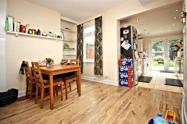 Reception Area of Woking, Surrey GU21