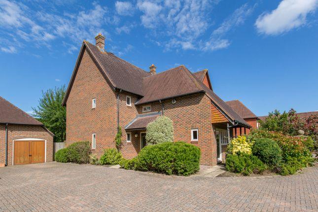 Thumbnail Link-detached house for sale in Tile Kiln, Ringmer, Lewes