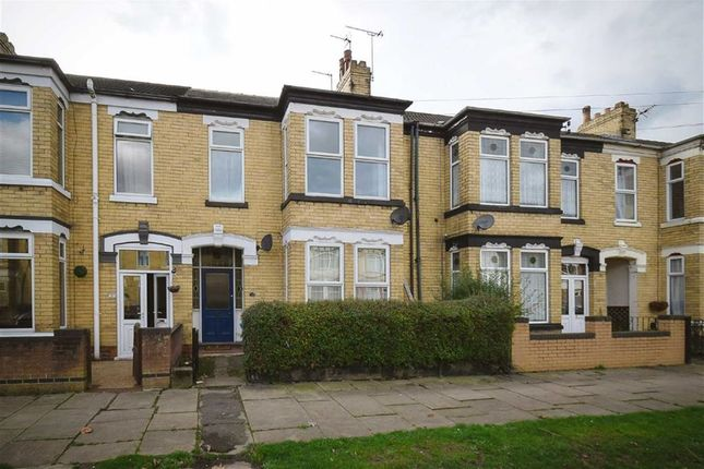 Thumbnail Flat to rent in 13 Hamlyn Avenue, Hull