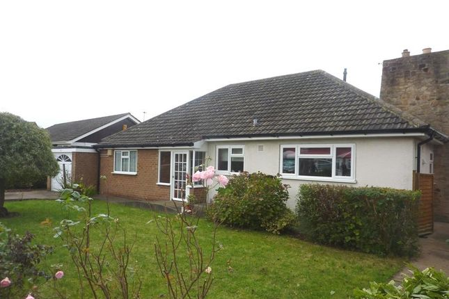 Thumbnail Detached bungalow for sale in Mowbray Road, Northallerton