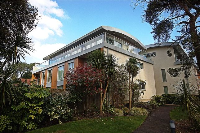 Flat for sale in Canford Cliffs, Poole, Dorset