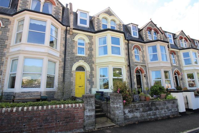 5 bed terraced house for sale in Langleigh Terrace, Ilfracombe EX34