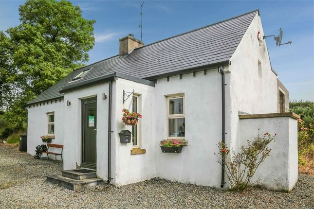 Thumbnail Detached bungalow for sale in Ballydonnelly Road, Toomebridge, Antrim