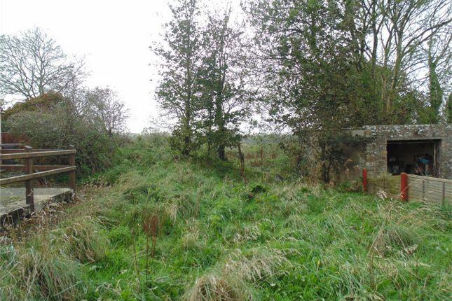 Land @ Hillblock, The Rhos, Haverfordwest, Pembrokeshire SA62