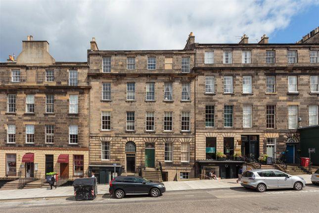 Thumbnail Flat for sale in 17 (1F) Dundas Street, Edinburgh