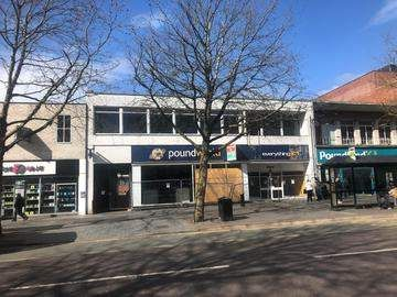 Thumbnail Retail premises to let in St. Peters Street, St. Albans
