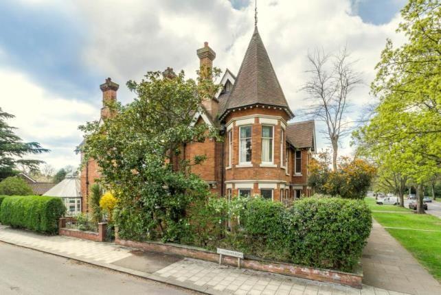 Thumbnail Semi-detached house for sale in Park Avenue, Bedford, Bedfordshire