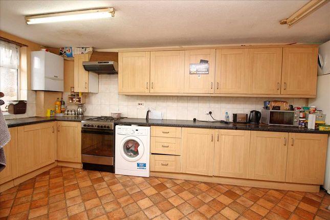 Kitchen of East Road, Edgware HA8