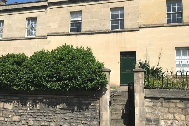 Thumbnail Terraced house to rent in Lark Place, Bath