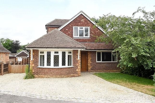 Thumbnail Property for sale in Summit Close, Finchampstead, Wokingham, Berkshire