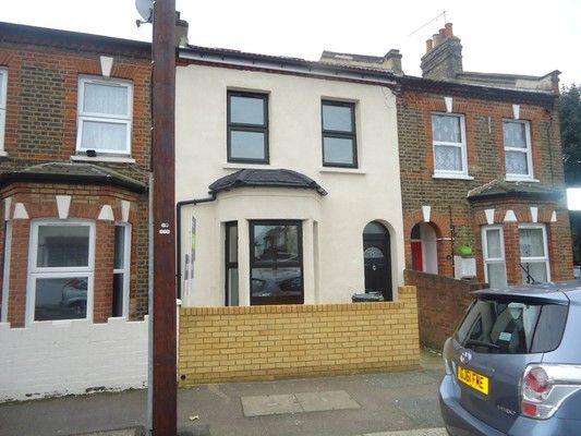 Thumbnail Terraced house for sale in Liddon Road, London