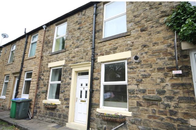 Thumbnail Terraced house to rent in Clegg Street, Milnrow, Rochdale, Greater Manchester
