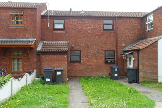 Thumbnail Terraced house for sale in Storrs Close, Bordesley Green, Birmingham