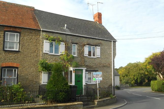Thumbnail Cottage to rent in Church Street, Henstridge, Templecombe