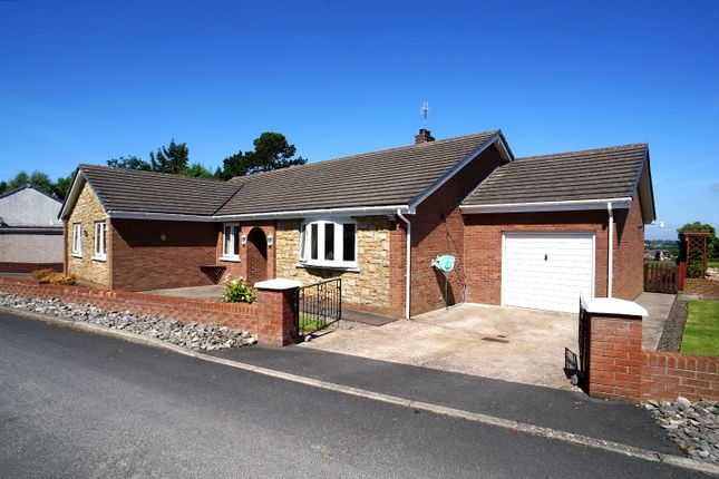 4 bed detached bungalow for sale in Highmoor, Wigton