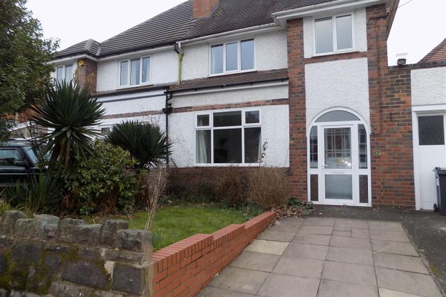 4 bed property to rent in Hazelhurst Road, Kings Heath, Birmingham B14