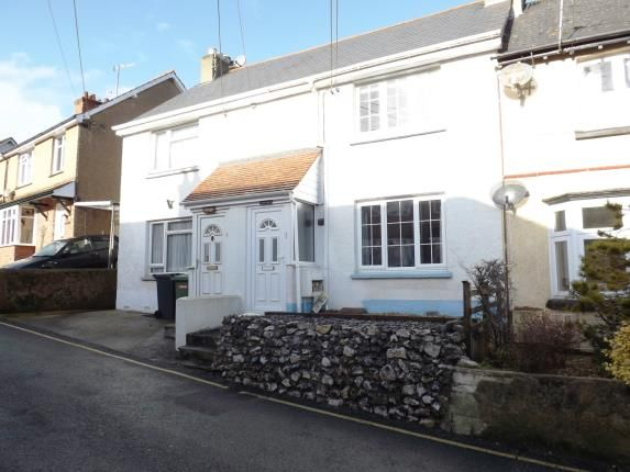 Thumbnail Flat for sale in Clapps Lane, Beer, Seaton