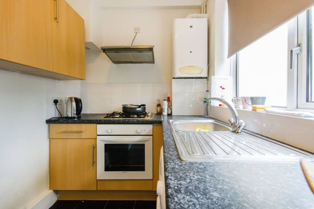 Thumbnail Property to rent in Meerbrook Road, Blackheath